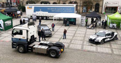 SAM – dem 1. Symposium Automotive & Mobility